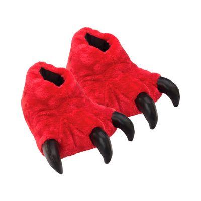 pantufa-3d-garra-vermelha-principal