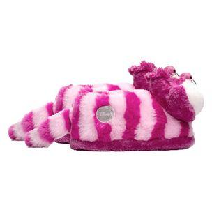 pantufa-3d-gato-risonho-lateral