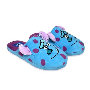 chinelo-3d-adulto-sulley-frontal