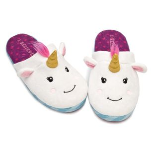 chinelo-feminino-unicornio-branco