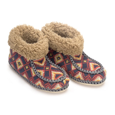 bota-feminina-marrocos-vermelha