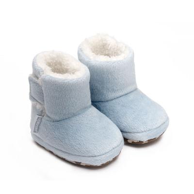 pantufa-bebe-montana-colors-azul