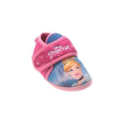 bota-infantil-princesas-rosa-frontal