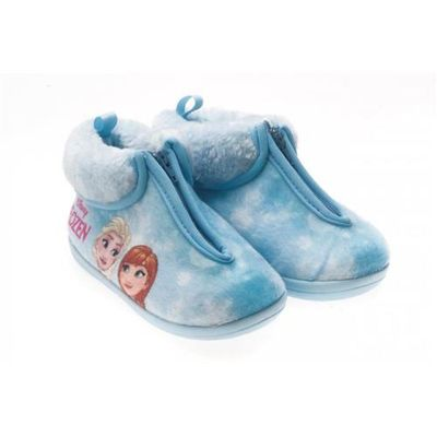 bota-infantil-frozen-azul-frontal2