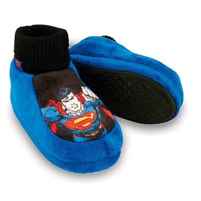 pantufa-flat-infantil-superman