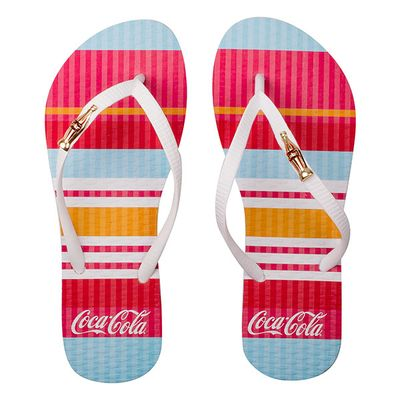 chinelo-colored-lines-coca-cola