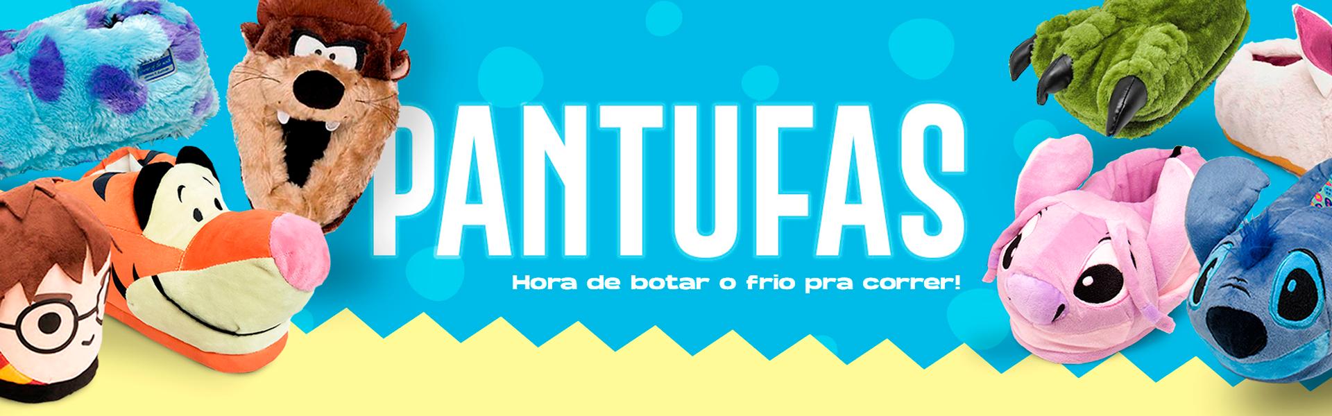 Pantufas