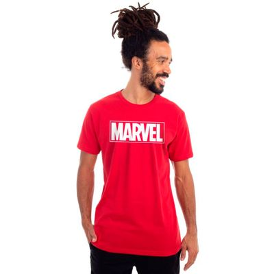 camiseta-logo-marvel
