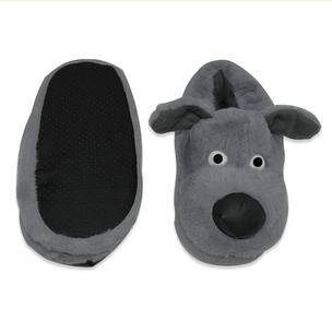 pantufa-3d-cachorro-cinza-cima-solado