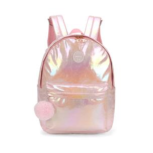 mochila-holografica-rosa-barbie-frente